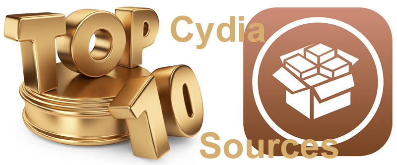 Top 10 Cydia Repos 2018-2019 - Cydia Download, Free Apps